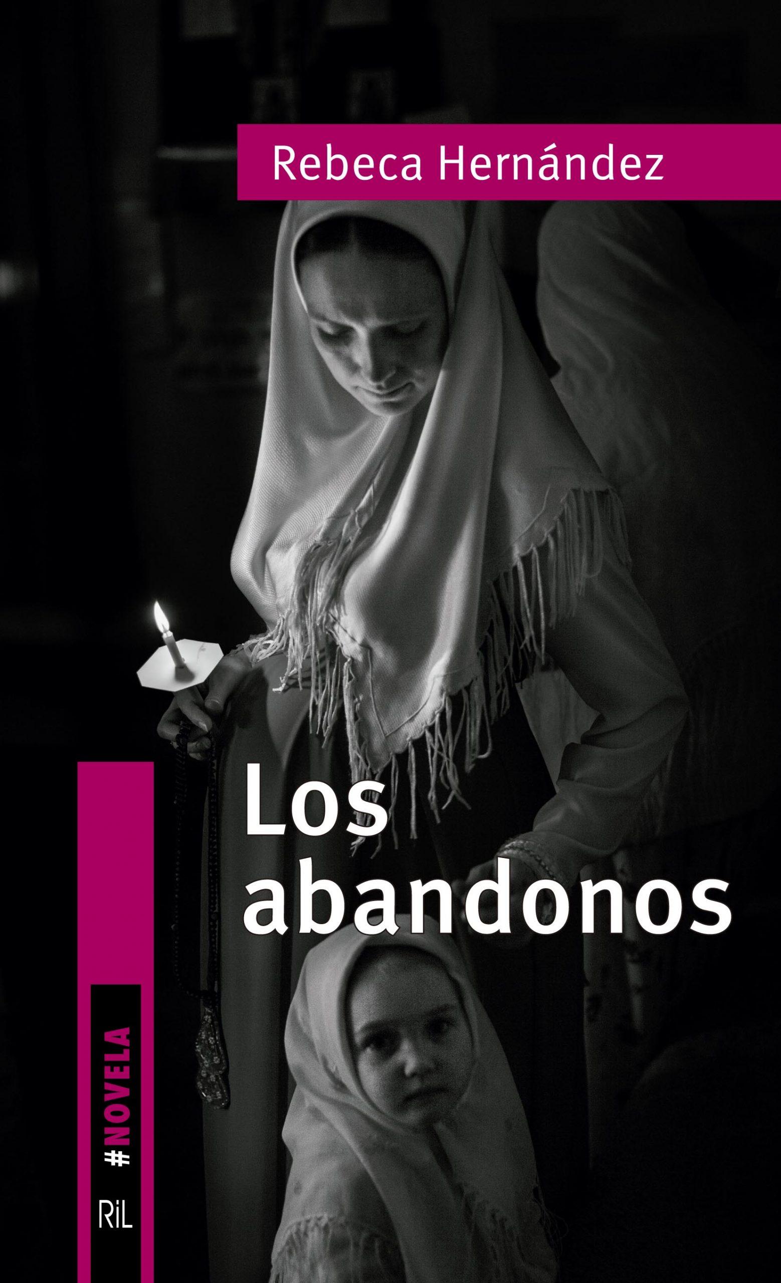 9788418065262 - Hernández, Rebeca - 2021 - Los abandonos-1