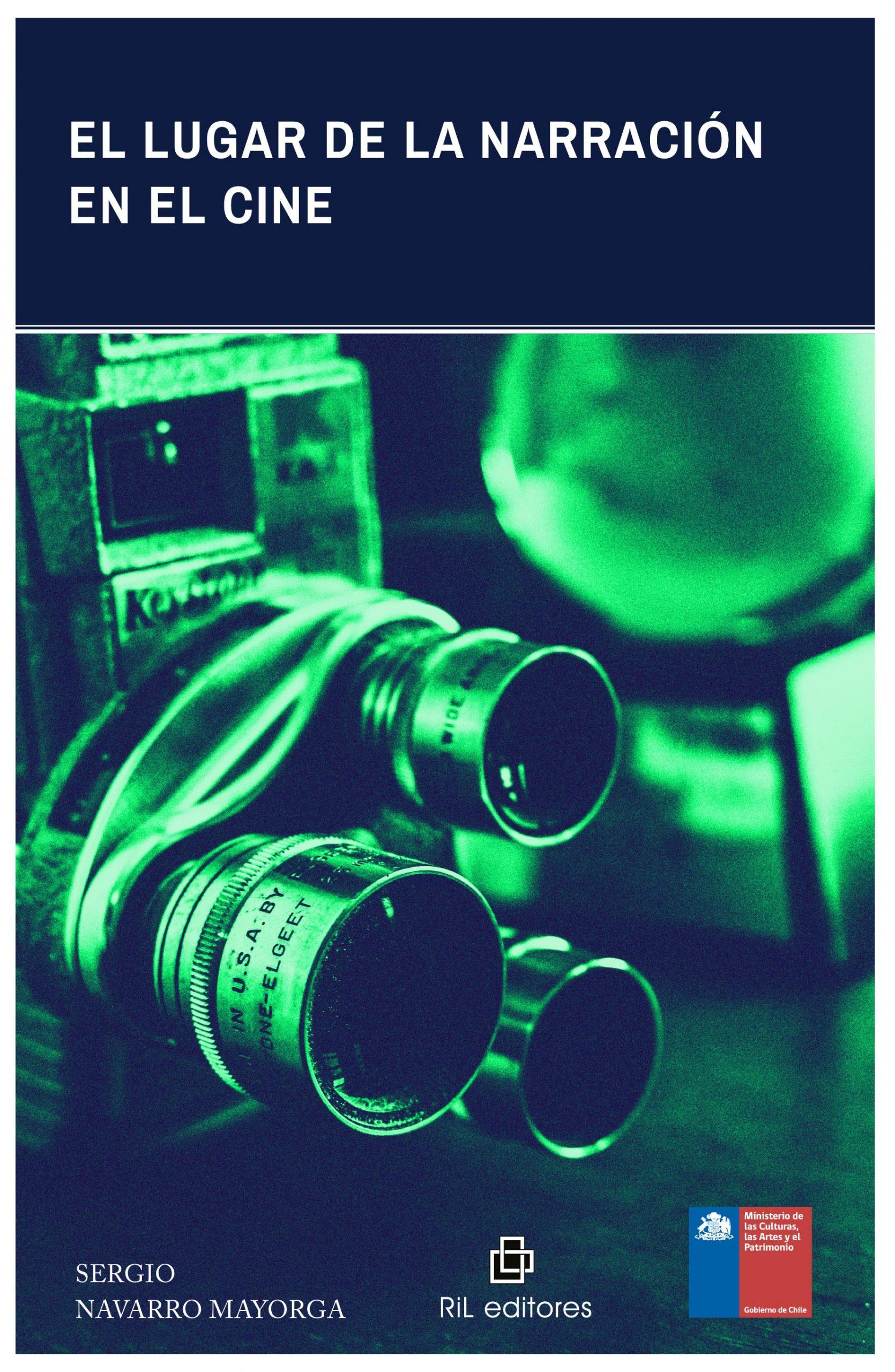 9788418065378 - Navarro - 2021 - El lugar de la narración en el cine-1