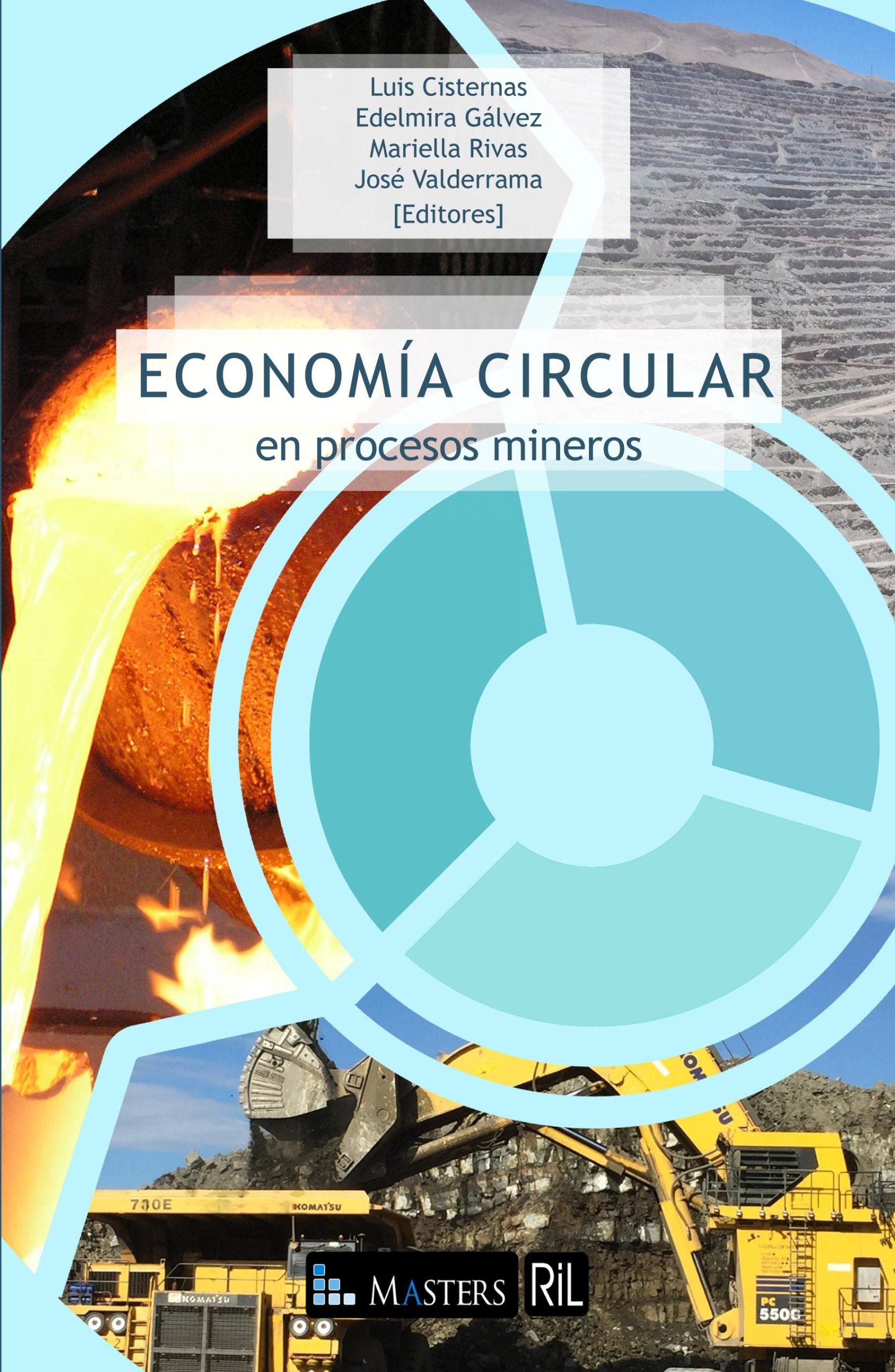 Economía circular en procesos mineros 1