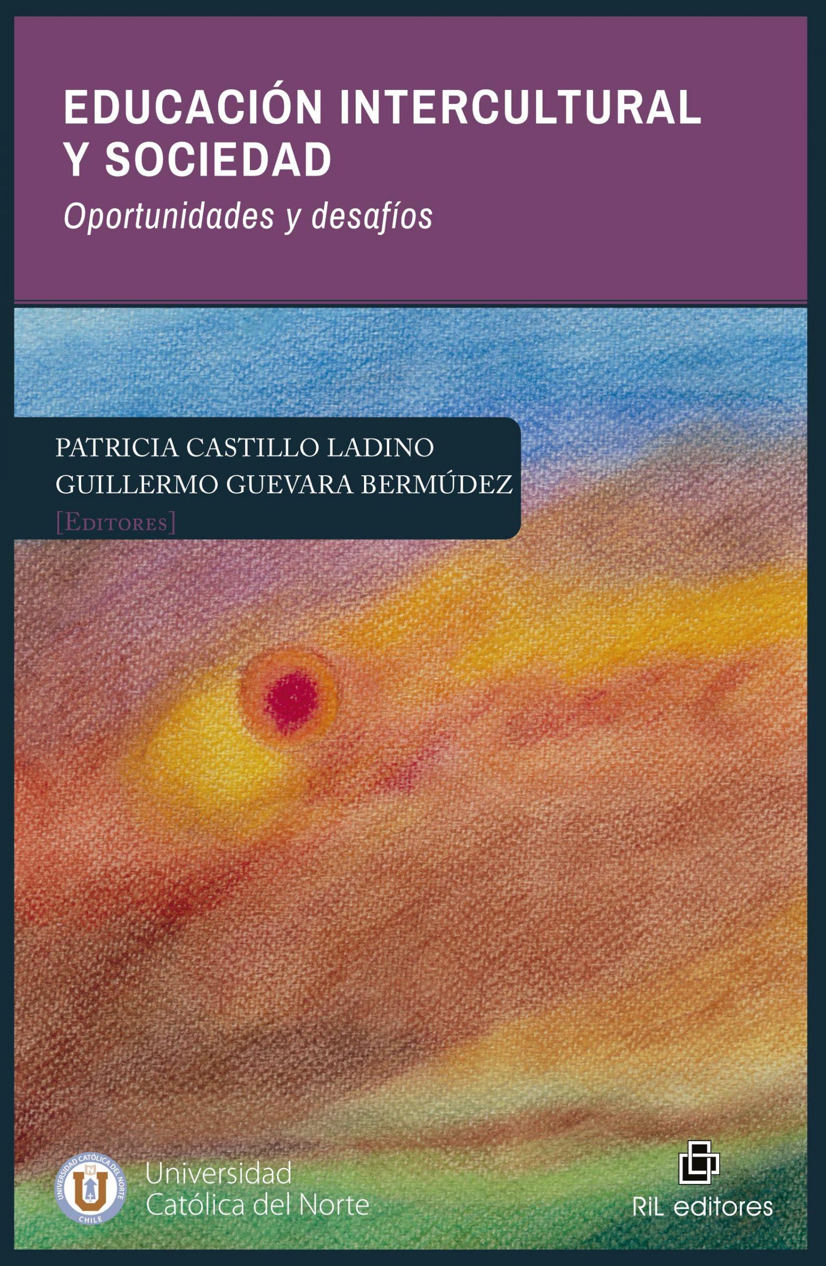 9788418065705 - Castillo, Patricia - 2021 - Educación intercultural-1