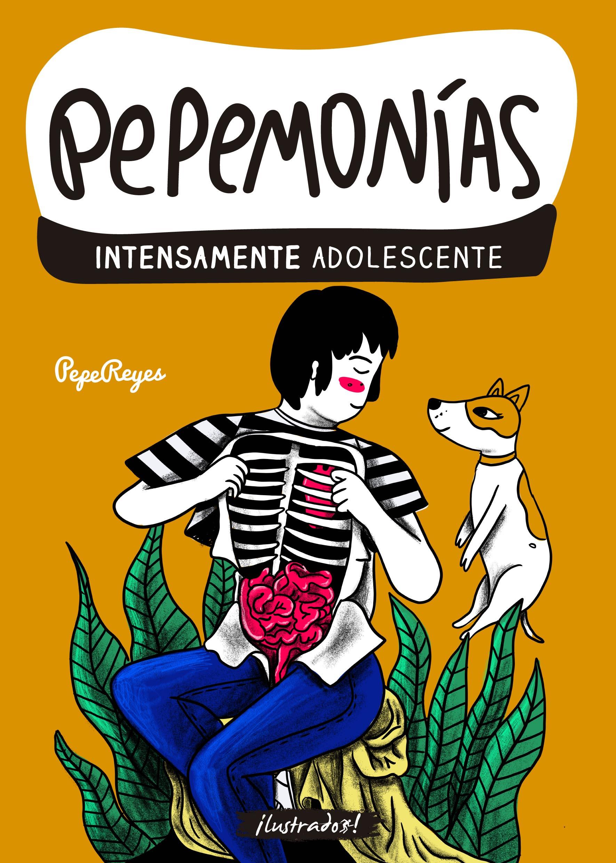 9788418065774 - Reyes, Pepe - 2021 - Pepemonías-1