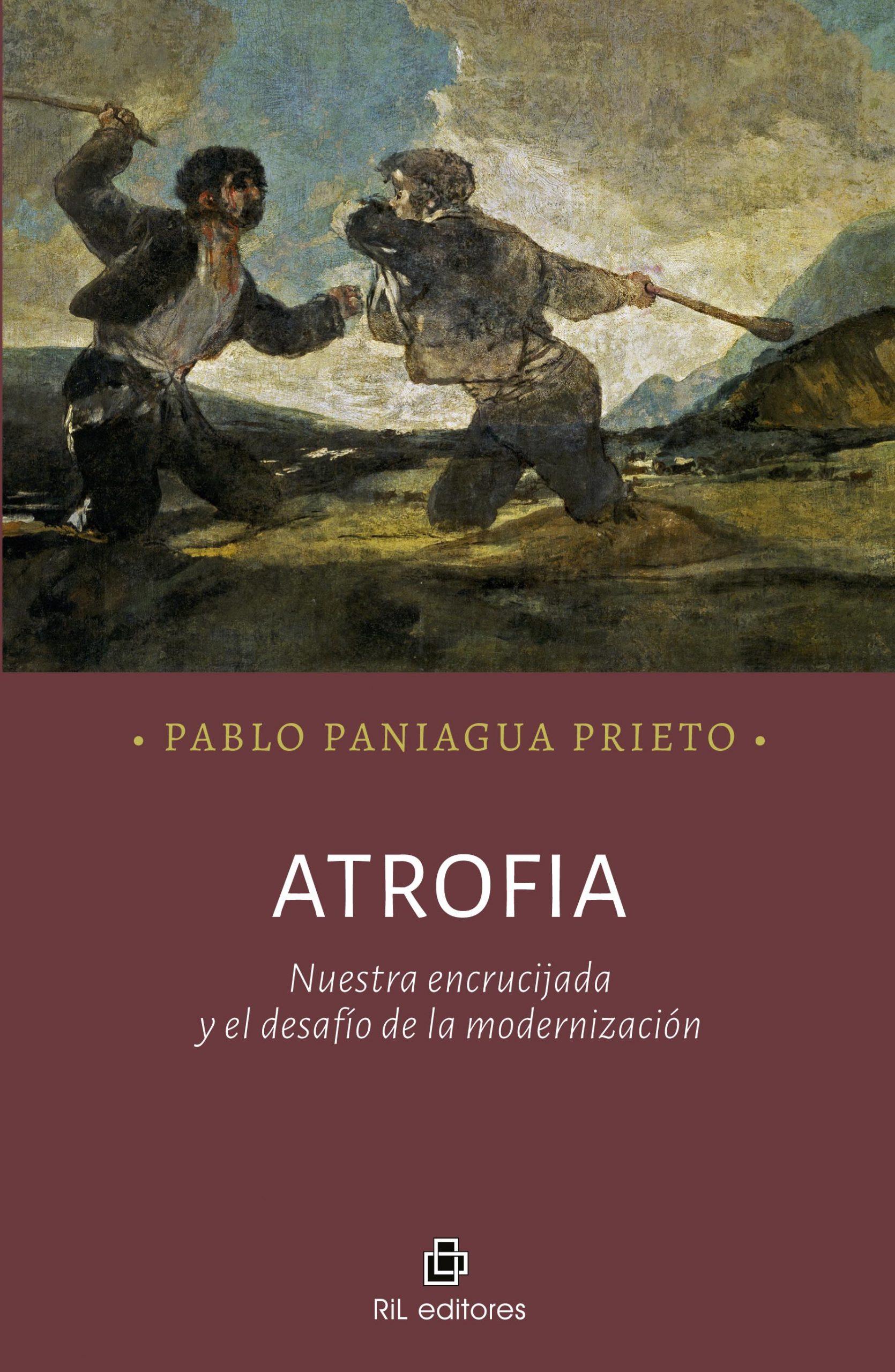 9788418065842 - Paniagua - 2021 - Atrofia-1