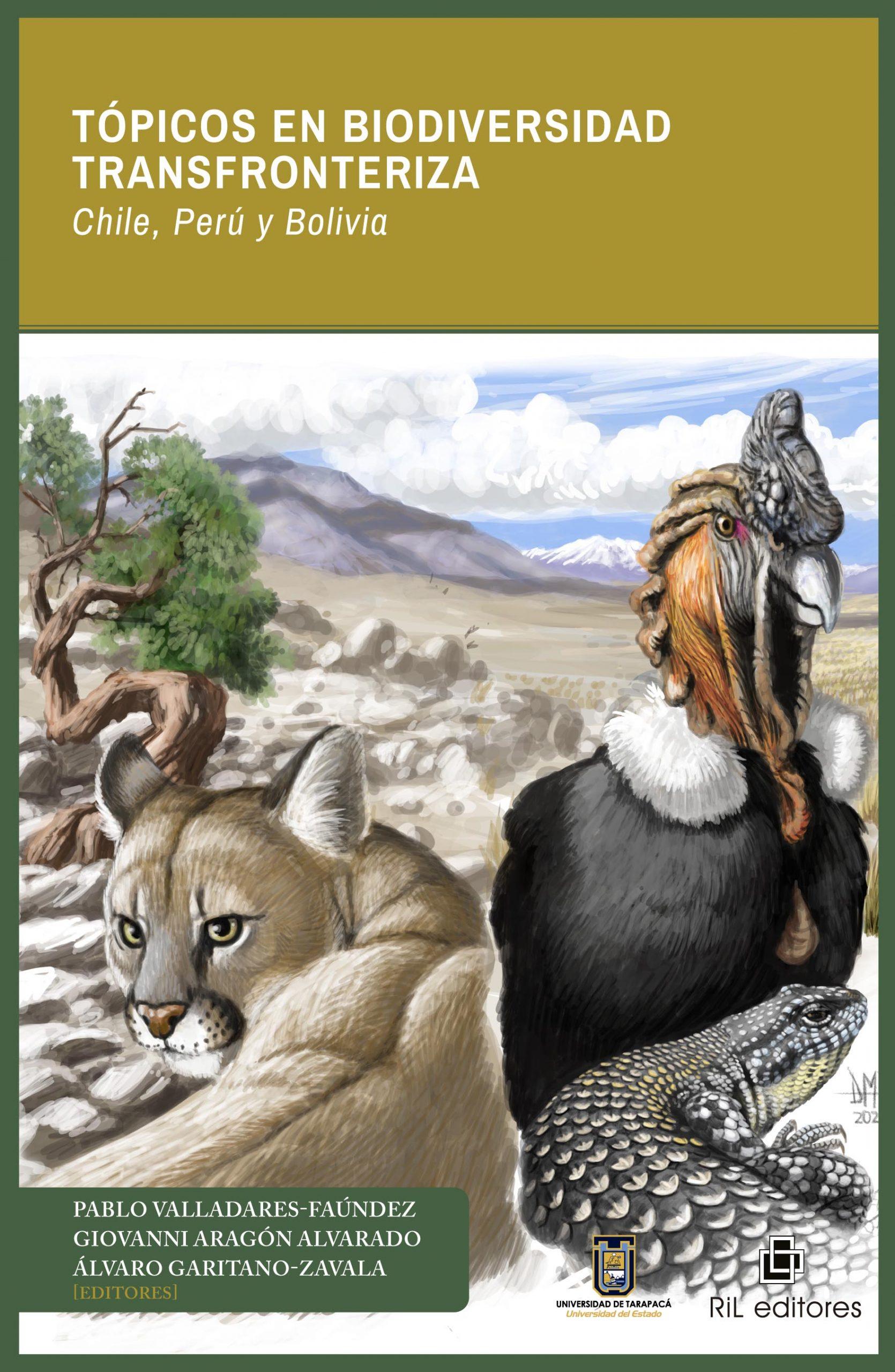9788418065637 - Valladares, Pablo - 2021 - Tópicos en biodiversidad-1
