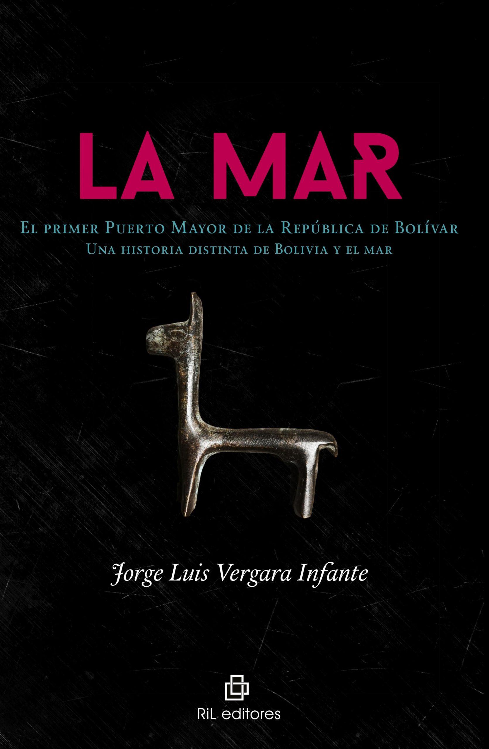 9788418065651- Vergara, Jorge - 2021 - La Mar-1