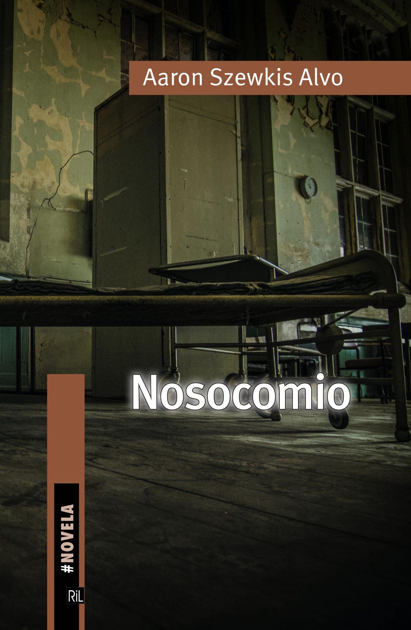 9788418982026 - Szewkis - 2021 - Nosocomio-1